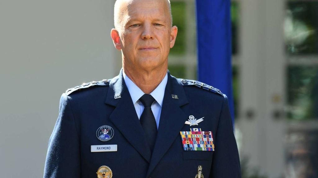 General Džon Rejmond