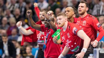 Kézilabda: A Telekom Veszprém bejutott a Bajnokok Ligája négyes döntőjébe - A cikkhez tartozó kép