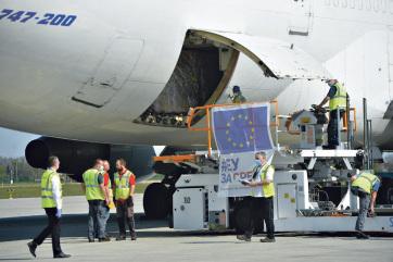 EU odobrila paket od 93 miliona evra Srbiji - A cikkhez tartozó kép