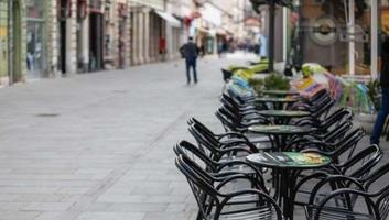Zapadni Balkan: Relativno mali broj testiranih je pozitivan na novi tip korona virusa - illusztráció