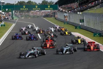 Autósport: Júliusban országos, augusztustól nemzetközi versenyek lehetnek Magyarországon - A cikkhez tartozó kép