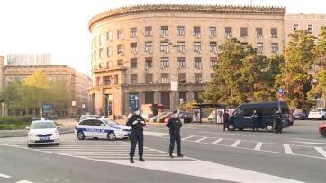 Vučić: Jövő héten várható a rendkívüli állapot megszűnése, csütörtöktől szombatig kijárási tilalom - A cikkhez tartozó kép
