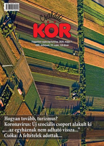 Családi Kör (2020. május 7.): Hogyan tovább, turizmus? - A cikkhez tartozó kép