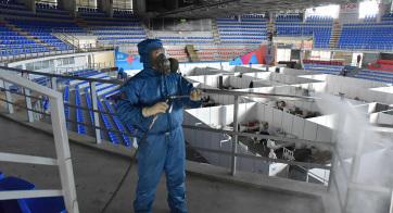 Kisić: A járványhelyzetnek akkor van vége, amikor 28 napig nem jelentenek új esetet - A cikkhez tartozó kép