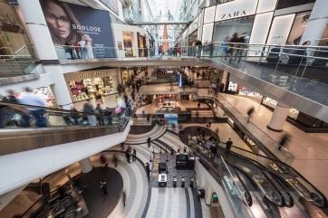 Újra kinyithatnak a bevásárlóközpontok Szerbiában - A cikkhez tartozó kép