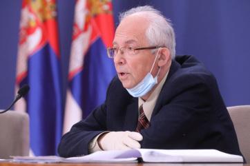 Lončar: Ha tiszteletben tartjuk az óvintézkedéseket, június 15-én nem lesz fertőzött - A cikkhez tartozó kép