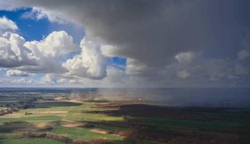 Orvosmeteorológia: A változékony időjárás megterheli a szervezetet - A cikkhez tartozó kép