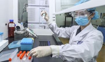 Öt különböző vakcinát tesztelnek önkénteseken Kínában - A cikkhez tartozó kép
