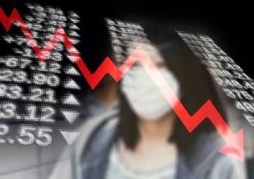 Jelentős gazdasági visszaesés várható idén a Nyugat-Balkánon - A cikkhez tartozó kép