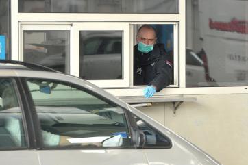 A szerb határ átlépéséhez péntektől nem kell negatív koronavírusteszt - A cikkhez tartozó kép