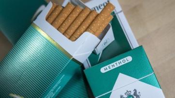 Tilos a mentolos cigaretta az EU-ban - A cikkhez tartozó kép