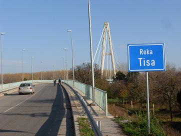 Ada: Rövidesen megkezdődhetnek a híd befejező munkálatai - A cikkhez tartozó kép