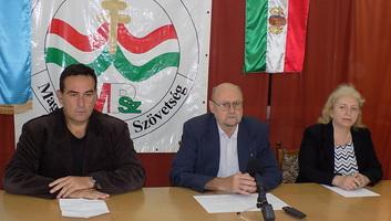 Az MPSZ bojkottra szólítja fel a lakosságot - illusztráció