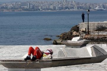 Horvátországnak érdeke a turizmus újraindítása, de a turisták egészsége is - A cikkhez tartozó kép