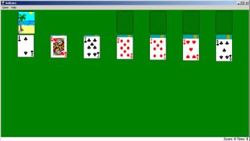 Ma harminc éves a Microsoft legendás játéka, a Pasziánsz - A cikkhez tartozó kép