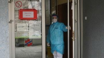 Pénteki szerbiai koronavírus-mérleg: Nincs újabb áldozata a járványnak az elmúlt 24 órában - A cikkhez tartozó kép