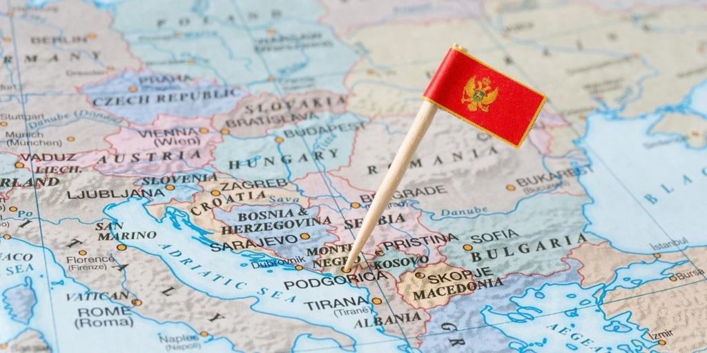 """Montenegró az idegenforgalmát """"koronamentes övezetként"""" szeretné fellendíteni"""