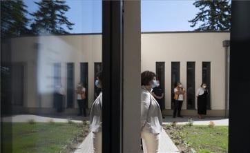 Meghalt 6 beteg és 3713-ra emelkedett a fertőzöttek száma Magyarországon - A cikkhez tartozó kép
