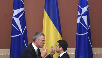 Új ellenséget talált Kijev - illusztráció