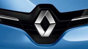 A környezetbarát Renault: Negyven gyár, évi hárommillió jármű - illusztráció