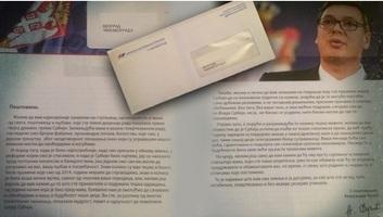 Vučić levele: Adatvédelmi aggályok - illusztráció
