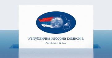 RIK: Szerbiában 8253 szavazóhely nyílik - A cikkhez tartozó kép