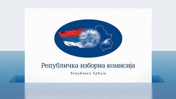 RIK: Szerbiában 8253 szavazóhely nyílik - illusztráció