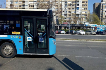 Újvidék: Kezdődik a kedvezményes éves buszbérletek kiadása - A cikkhez tartozó kép