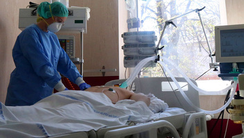 Meghalt 4 beteg és 3816-ra emelkedett a fertőzöttek száma Magyarországon - illusztráció