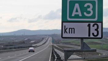 Aláírták az észak-erdélyi autópálya Marosvásárhely melletti szakaszának a megépítési szerződését - illusztráció