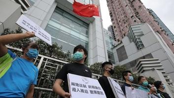 Borrell: Aggodalomra ad okot, hogy Kína elfogadta a Hongkongra vonatkozó nemzetbiztonsági törvénytervezetet - illusztráció