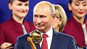 Orosz felmérés: 65 százalékos Putyin támogatottsága - illusztráció