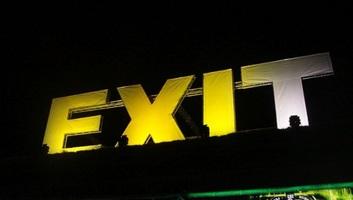 Augusztus közepén lesz az Exit fesztivál - illusztráció