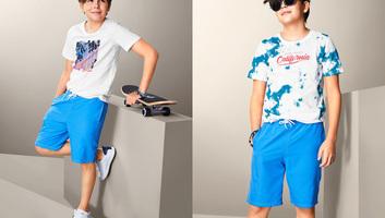 Női ruhák, fürdőruhák, gyerekruhák - a Tchibo webáruház heti ajánlatából válogattunk - illusztráció