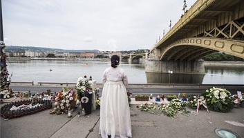 Hajós megemlékezés Budapesten a Hableány tragédiájának évfordulóján - illusztráció