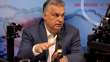 Orbán: Nemzeti konzultáció kezdődik - illusztráció