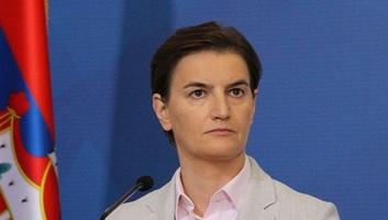 Brnabić: Szerbia kiválóan helytállt a koronavírus-járvány idején - illusztráció