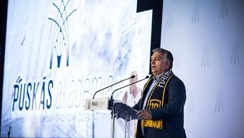 Orbán: A futball mindig vigasz és elégtétel volt a magyar ember számára - illusztráció