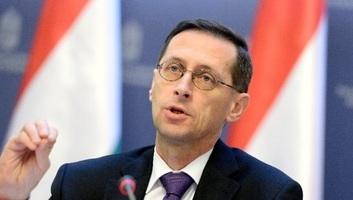 Varga: A járvány elleni védekezés és a gazdaságvédelem kap elsőbbséget 2021-ben - illusztráció