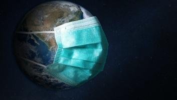 Meghaladta a hatmilliót a koronavírus-fertőzöttek száma világszerte - illusztráció