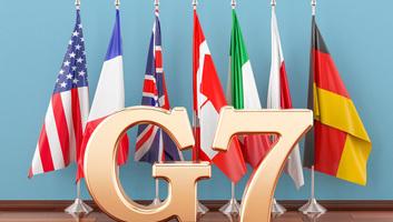 Trump elhalasztotta a G7-es országcsoport csúcsértekezletét, de kibővítette a meghívottak körét - illusztráció