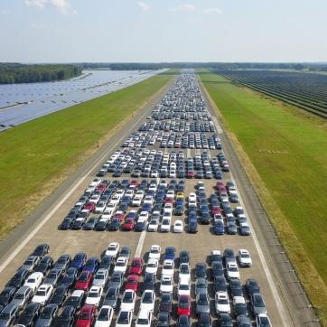 Állami autóvásárlási kedvezmények bevezetését tervezik Németországban - A cikkhez tartozó kép
