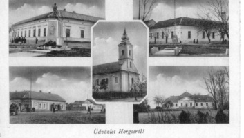 100 éve cserélt gazdát Horgos és vidéke - illusztráció