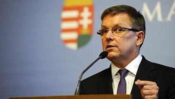 Matolcsy György: Nincs rendszerszintű válság, de vannak nehézségek - illusztráció