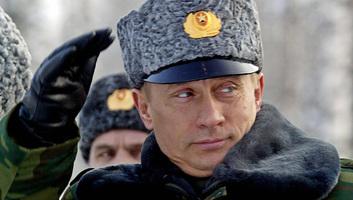 Putyin jóváhagyta az orosz nukleáris elrettentési politikát - illusztráció
