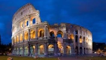 Újra látogatható az ókori Róma hatalmas amfiteátruma - illusztráció