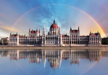 Közép-Európai Nézőpont Intézet: Javul a szomszédos országok Magyarország-képe - A cikkhez tartozó kép
