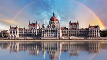 Közép-Európai Nézőpont Intézet: Javul a szomszédos országok Magyarország-képe - illusztráció