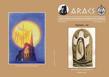 Az Aracs folyóirat  Trianon-számának tartalmából - A cikkhez tartozó kép