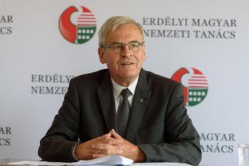 Tőkés László: Lehetséges a megbékélés, ha Románia szakít az állampolitikai rangra emelt magyarellenességgel - A cikkhez tartozó kép